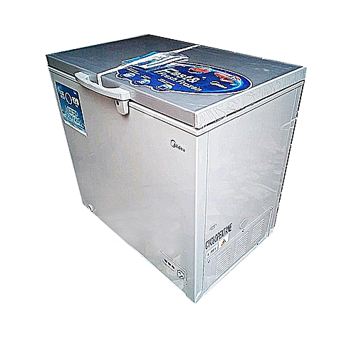 203L Superior Chest Freezer - HS-268C