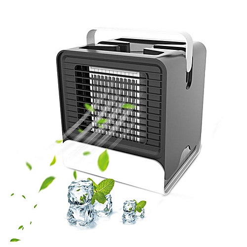 Mini Compact Cool Portable Air Cooler Fan, Evaporative Air Conditioner Travel Camping Outdoor Air Conditioning Cooler On Sale Quiet Home