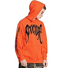 ef5d03a15d4130 And Long Sleeve Hoodie Loose Casual Pullover Sweaters Sports Wear Revenge  Letter Printed Swearshirt Hoodies