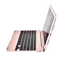 Wireless Bluetooth Keyboard Folios Case Cover For IPad Pro 9.7inch/ Air 2 RG