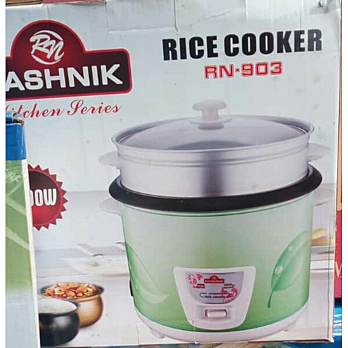 Kitchen Rice Cooker - 3L