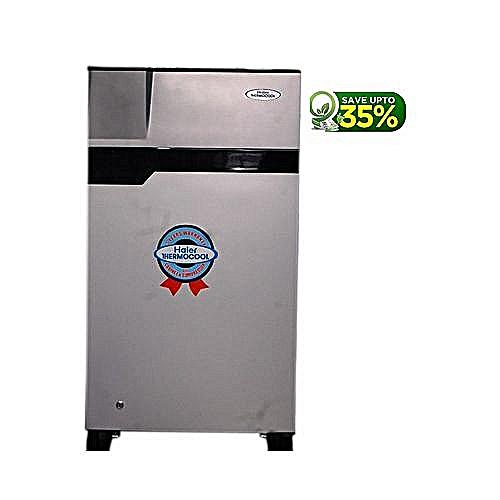 Single Door Medium Refrigerator - 195 Litres - HR-195 SLV BF 17