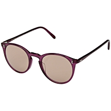 28081446ac8 Oliver Peoples O  039 Malley Sun - One Size - Bright Magenta Mauve