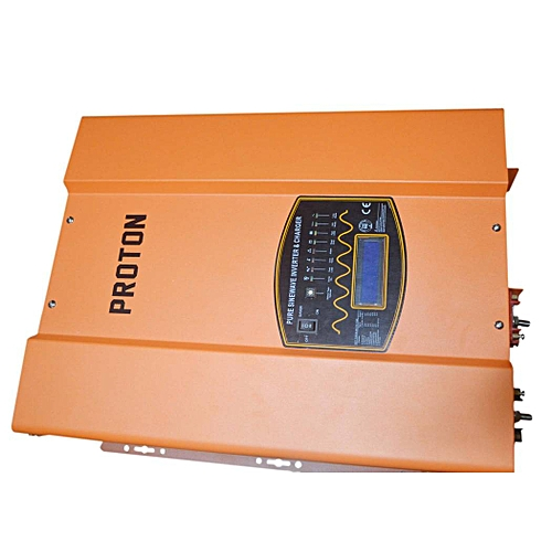 Proton HP Series 5kw 48VDC 230VAC 50HZ Pure Sine Wave Inverter