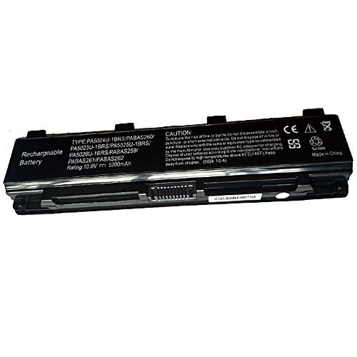 Toshiba PA5024 Battery For Toshiba C55/PA5023U/PA5026U