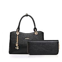 2 Piece Luxury Handbag