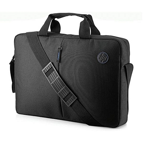 Value Notebook Black TopLoad Case 15.6 Inch -T9B50AA