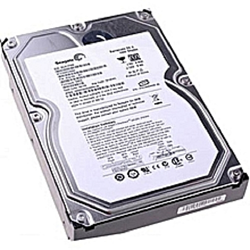 Seagate 500GB INTERNAL HARD DRIVE FOR DESKTOP AND CCTV DVR