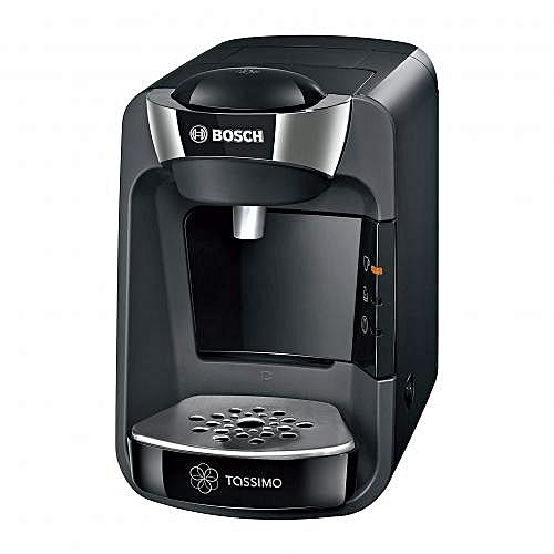 TASSIMO COFFEE MACHINE, SUNY TAS3702