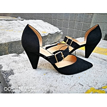 cb76f87dd63 Buy Women s Heeled Sandals Online