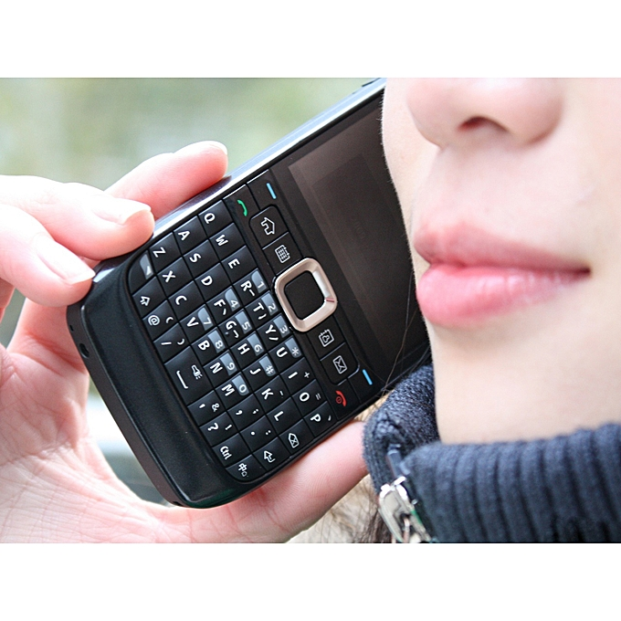 Nokia E63 2 3-inch Support WiFi / Bluetooth / Camera / Full