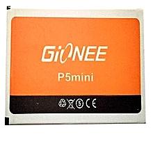 Buy Gionee Phone Batteries Online | Jumia Nigeria