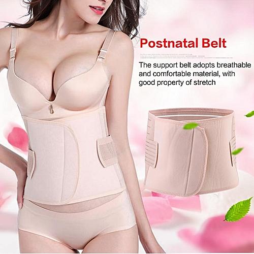 b51aff3dbe8c2 Generic Postnatal Bandage Maternity Postpartum Belt Waist Belly Recovery  Band For Post Pregnancy Women