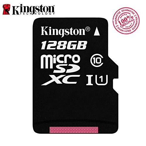 128GB Micro SD Card 128GB MicroSDXC Memory Card Class 10