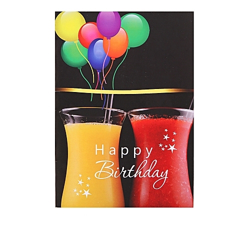 Happy Birthday Cards / Greeting Cards / Anniversary