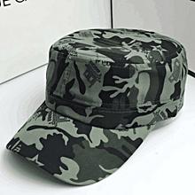 Camouflage Outdoor Climbing Baseball Cap Hip Hop Dance Cap 62e9c887657c