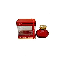 Red Diamond Perfume For Ladies- 100ml