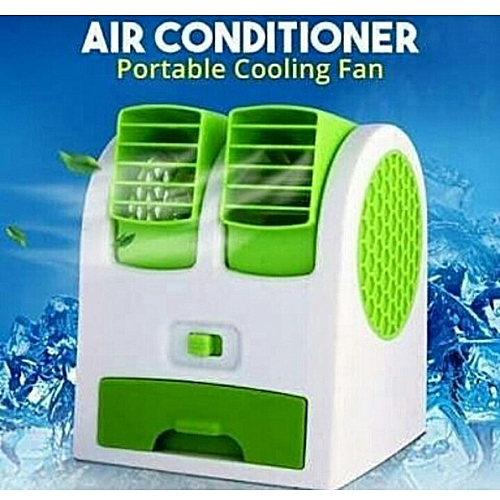 Mini AC Fan With High Quality .