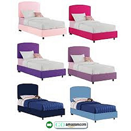Jeffery Classic Children Bedroom (With Free Kids Safety Gaurd) (3 By 4, 3 By 5, 3 By 6)
