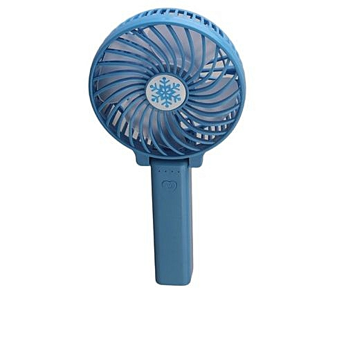 Handy Mini Fan