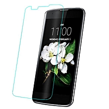 Tempered Glass Film Screen Protector For LG K7 / Tribute 5-Clear