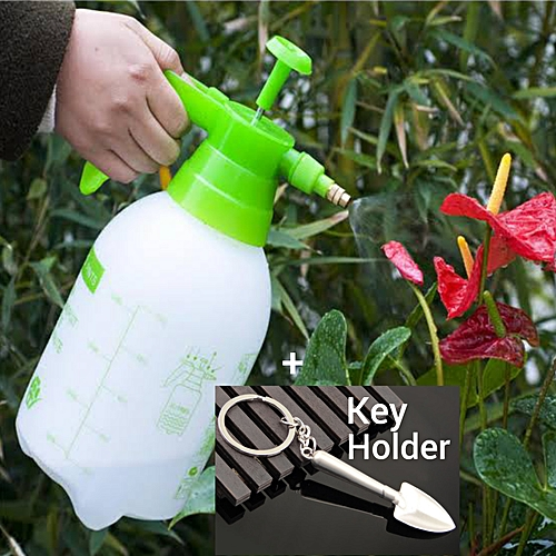2Litres Hand Held Pressure Fumigation Chemical Sprayer Pump Action