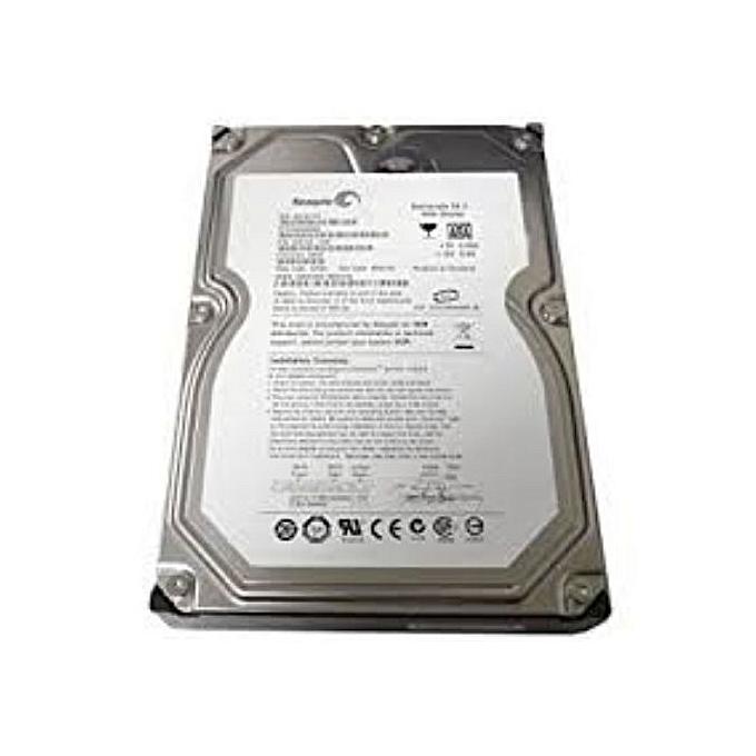 Seagate 1tb Interal Hard Disk