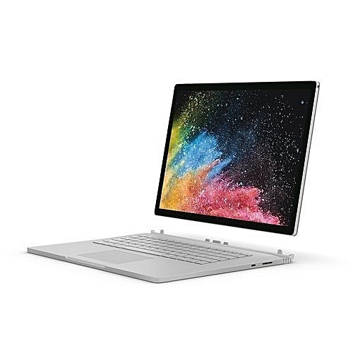 SURFACE BOOK 2 CORE I7 512GB 16GB 15''