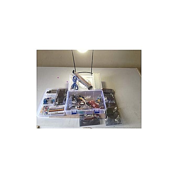 Buy hub arduino starter kit for beginners best prices