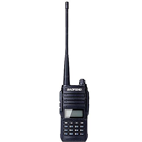 HT WALKIES TALKIES Two-Way Radio UV-66 128 Channels 136-174 Megahertz And 400-520 MHz Amateur Two-way Radio