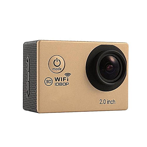 SJ4000 WIFI Action 1080P HD DV Sports Recorder Waterproof Camera Camcorder GD