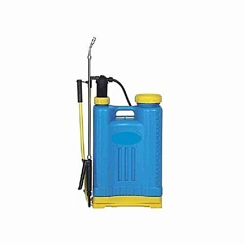 Domestic Agric Garden Farm Chemical Manual Back Knapsack Fumigation Sprayer -- 16 Litres