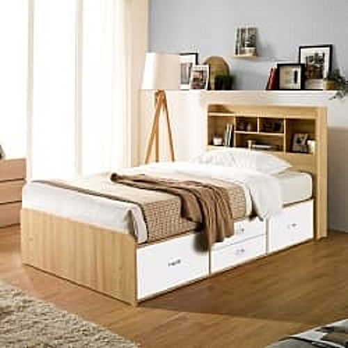 Gary Classic Children Bedroom (With Free Kids Safety Gaurd) (3 By 4, 3 By 5, 3 By 6)