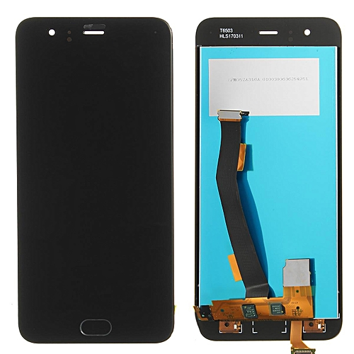 "For Xiaomi Mi6 MI 6 5.15"" LCD Screen Touch Screen Digitizer Panel Complete LCD"