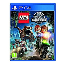WB Games Lego Jurassic World Ps4 for sale  Nigeria