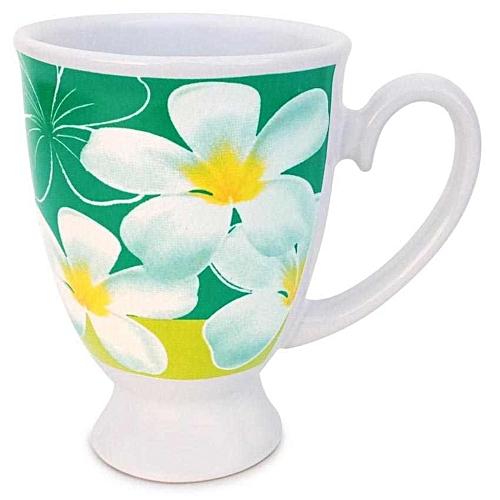 Ceramic Green Single Mug