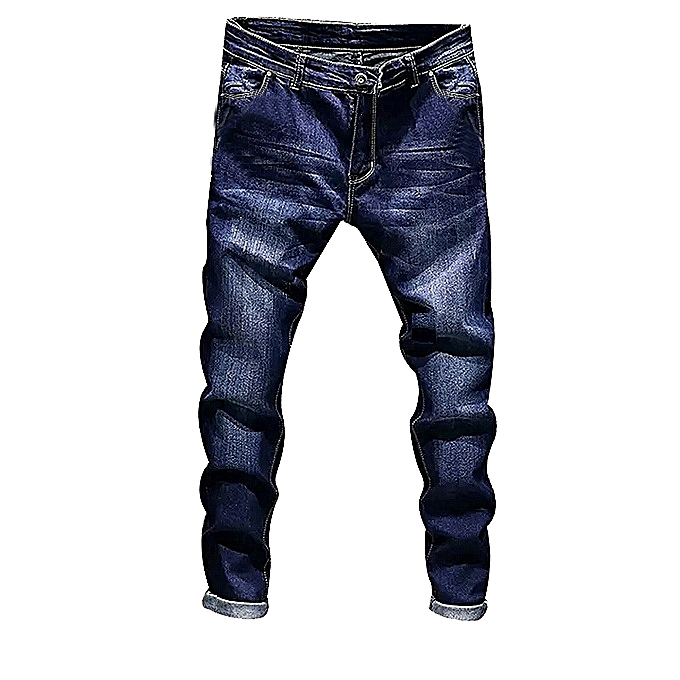 Fashion 2019 Hiphop Blue Denim Jeans Jumia Com Ng