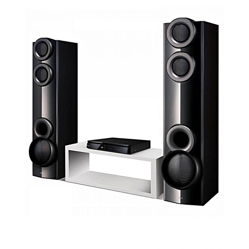 AUD 675 LHD 5.1 Ch.Bluetooth DVD Home Theatre System 1000WATTS