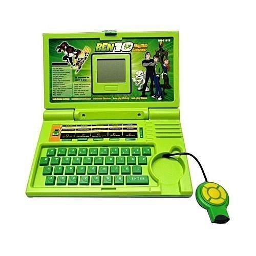 English Learner Educational Kids Laptop