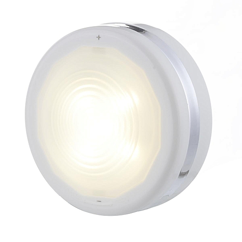 Wireless LED Puck Lights Closet Lights With Remote Control Battery Powered Dimmable Kitchen Under Cabinet Lighting 4000K Natural Light