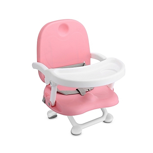 ACE1013 Baby Booster Seat High Chair Foldable Detachable Tray