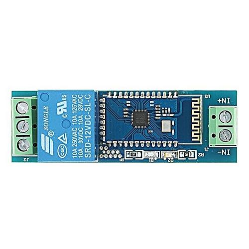DC 12V Bluetooth Relay Board Bluetooth Remote Cntrol Switch