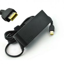 Laptop Adapter/Charger 90W 20V + Power Cable - Flat Mouth