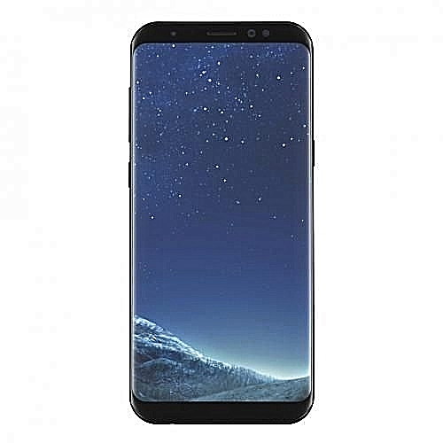 f6230bb9dbd8e Samsung Galaxy S8 Plus (S8+) 6.2-Inch QHD (4GB RAM
