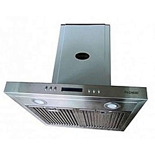 Charcoal Filter Cookerhood For Modern Kitchen - 60cm
