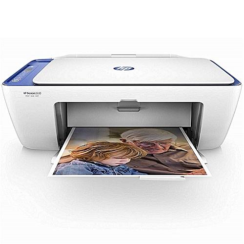 DeskJet 2630 Wireless All-in-One Printer