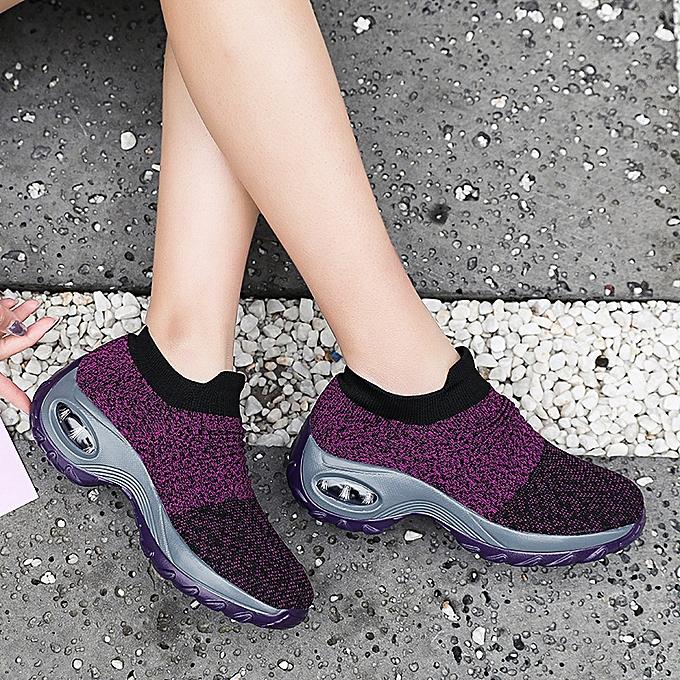 Women's Korean Socks Shoes