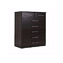 Parocela 7 Drawer Dresser DELIVERY WITHIN LAGOS ONLY Parocela Drawer Dresser69