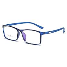 b64beb0c7283 TR93 Rectangle Computer Glasses Anti-blue Light Eyewear Frame