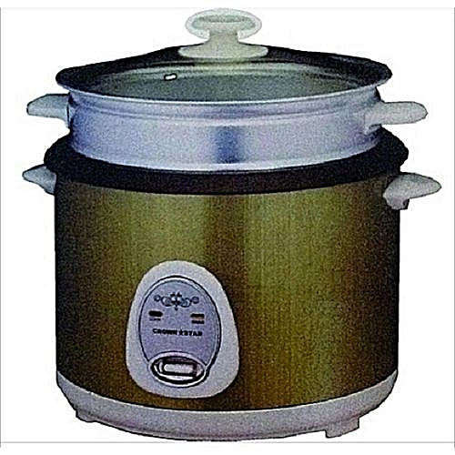 Rice Cooker (MC-CK3009) – 3L